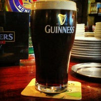 Photo taken at Dubliners Irish Pub by HECTOR O. on 1/3/2013