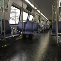 Photo taken at WMATA Green Line Metro by Mark S. on 4/12/2016