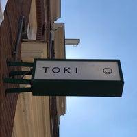 Photo prise au TOKI par Anas A. le8/17/2018
