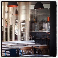 Foto tomada en Carrot Café por Marcos A. el 2/13/2013