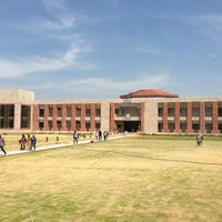 Photo taken at BITS, Pilani - Hyderabad Campus by Aamer K. on 3/6/2013