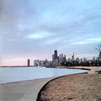 3/14/2013にKristin A.がChicago Lakefront Trailで撮った写真
