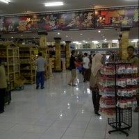 Photo taken at Rama Krisna (Krisna 4) by Icha R. on 9/28/2012