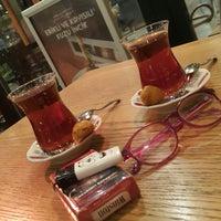 Foto tomada en Bergamot por ツツ_Tuğba C. el 2/2/2018