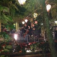 Photo taken at Indochine Vietnamese Restaurant by Sonja F. on 11/13/2014