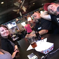 Photo taken at Crazy Earls by Tonya T. on 3/25/2017