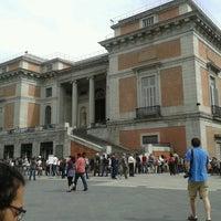 Foto scattata a Museo Nacional del Prado da Veronica C. il 5/5/2013
