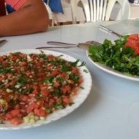 Photo taken at Baba'nin Restauranti by Asil Y. on 6/10/2018