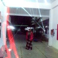 Photo taken at Pondok Pesantren Islam Al Mukmin by AQida S. on 6/13/2013