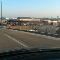 Photo taken at QuikTrip by Christine C. on 3/8/2013