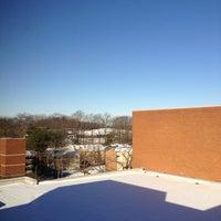 Photo taken at Robinson Hall A - George Mason University by Hadeel H. on 3/7/2013