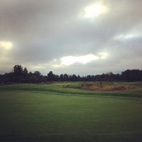 Photo taken at Heron Lakes Golf Course by Adam B. on 10/11/2014
