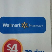 Photo taken at Walmart Supercenter by Jay E. on 4/27/2013