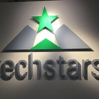 Photo taken at Techstars HQ by Payo on 5/30/2017