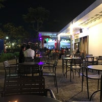 Photo taken at Summarecon Digital Center by Ivan R. on 4/26/2017