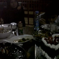 7/23/2014에 Laila Y.님이 Restoran & Wisata Air Alam Sari에서 찍은 사진