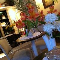 Photo taken at Tea Rose by Gustavo S. on 10/17/2012