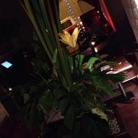 Photo taken at Tea Rose by Gustavo S. on 11/30/2012