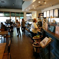 Photo taken at Starbucks by Mike P. on 2/17/2017