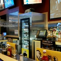 Photo taken at Buffalo Wild Wings by Mike P. on 7/29/2016