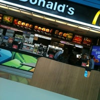 Photo taken at McDonald's by Just E. on 1/4/2013