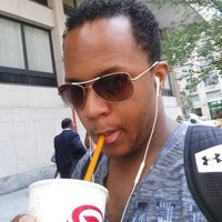 Photo taken at Jamba Juice by Gregory T. on 8/24/2015
