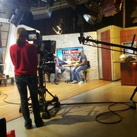 Photo taken at WSYX-TV 6 & WTTE-TV 28 by Maudie on 9/11/2015
