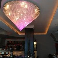 Das Foto wurde bei IMARA Restaurant Bar Lounge von Nadja P. am 6/5/2013 aufgenommen