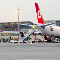Photo taken at Domestic Terminal Arrival by Ömer K. on 5/14/2013