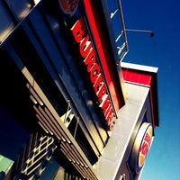 Снимок сделан в Burger King пользователем Agatos Naczos 3/17/2013