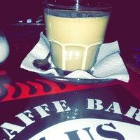 Photo taken at Caffe Bar 4US by Dzenan R. on 11/8/2015