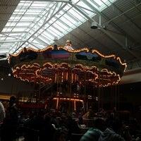 Photo taken at Food Court - Chicago Ridge Mall by Jason U. on 5/25/2013