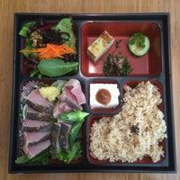 Chef Naoko Bento Café