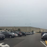 Photo taken at The Pentagon by Jen S. on 6/5/2017