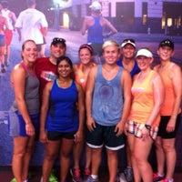 Photo taken at Rogue Running by Ben H. on 8/7/2013