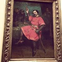10/28/2012 tarihinde Yujin C.ziyaretçi tarafından Nineteenth Century European Paintings & Sculptures'de çekilen fotoğraf