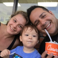 Photo taken at Carvel Ice Cream by Anthony B. on 6/14/2015