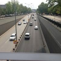 7/16/2013にBekta5hがİnönü Bulvarıで撮った写真