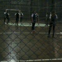 Photo taken at New Soccer by Maria Eduarda on 3/5/2013