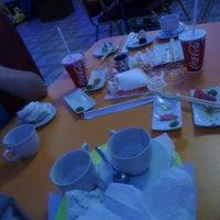 Photo taken at Sandwich CLUB by Ta T. on 6/28/2014