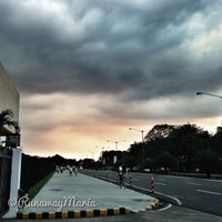 Photo taken at CCP Complex by RunawayMaria . on 2/9/2013