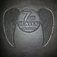 5/6/2013 tarihinde Derya Y.ziyaretçi tarafından Heaven Gastropub'de çekilen fotoğraf