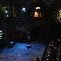 9/3/2015 tarihinde Günseliziyaretçi tarafından Dostlar Tiyatrosu'de çekilen fotoğraf