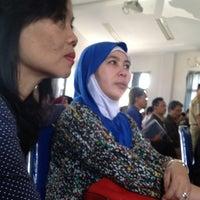 Photo taken at Kantor pajak by Nabilah N. on 7/16/2013