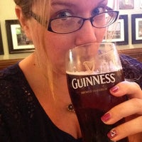 Photo taken at Irish Eyes Pub & Restaurant by Melissa on 8/8/2013
