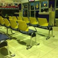 Photo taken at Nakhonchai Air Customer Service Center by Patcharabhon K. on 12/25/2013