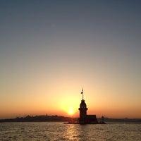 10/27/2013 tarihinde SELİM Cziyaretçi tarafından Salacak Sahili'de çekilen fotoğraf