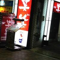 Photo taken at 居楽屋 笑笑 月島駅前店 by 相原 昌. on 4/8/2013