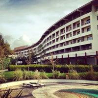 5/31/2013 tarihinde Can D.ziyaretçi tarafından Ela Quality Resort Belek'de çekilen fotoğraf