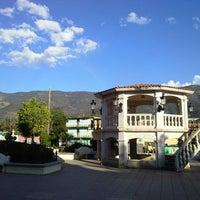 Photo taken at Puente De Camotlan by Yahir C. on 12/28/2013